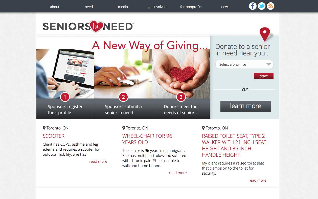 seniors-in-need-website