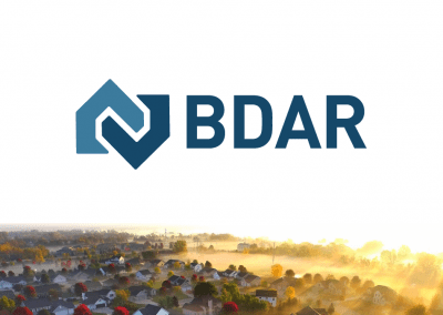 Barrie & District Association of REALTORS® (BDAR)