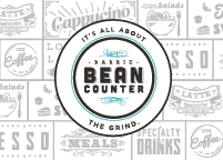 Barrie Bean Counter