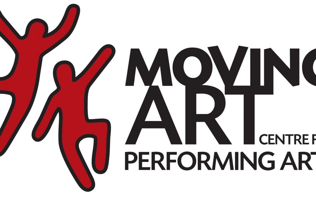 Moving Art