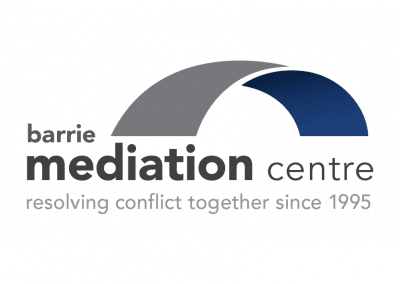 The Barrie Mediation Centre